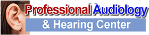 Professional Audiology and Hearing Center, INC